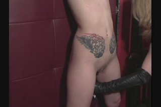 Streaming porn video still #8 from Very Best Of Tied N Tickled, The