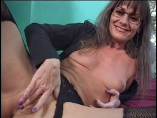 Streaming porn video still #1 from How Granny Got Her Groove Back