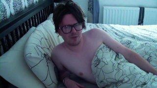 Streaming porn video still #1 from Nerd Pervert Vol. 32