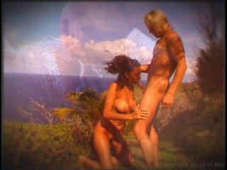 Streaming porn video still #3 from Island Fever