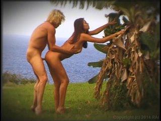 Streaming porn video still #8 from Island Fever