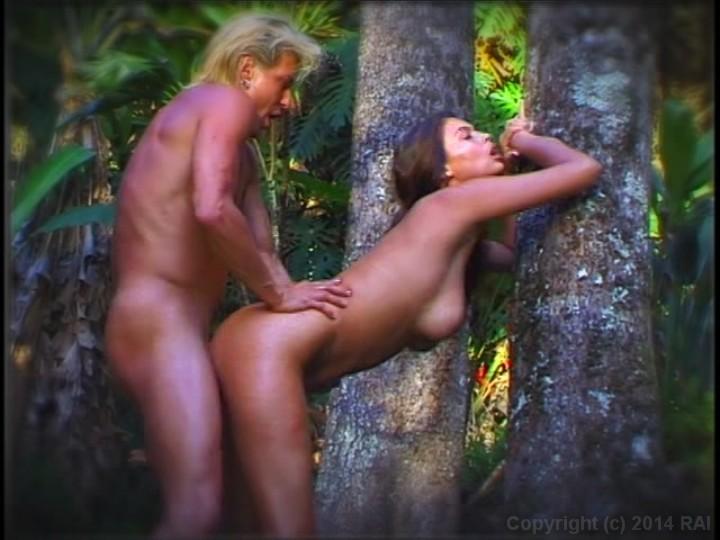 Island Fever 2001 Adult DVD Empire-7777