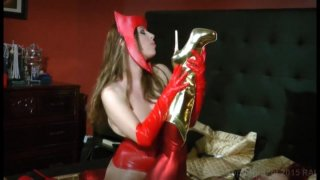 Streaming porn video still #4 from Scarlet Witch 3