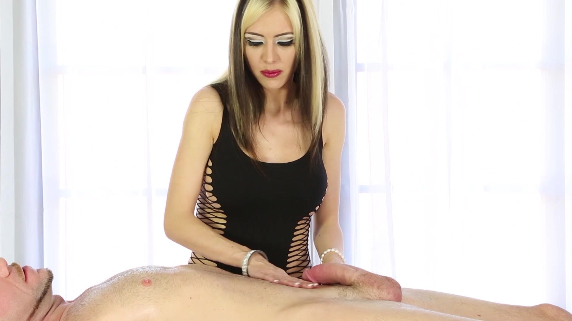 Russian pantyhose porn