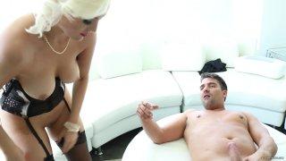 Streaming porn video still #6 from Bombshells 6, The