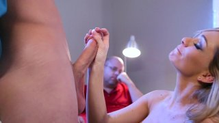 Streaming porn video still #7 from My Wife The Slut Vol. 3