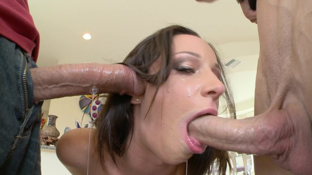 Free Video Preview Image 2 From Pump My Ass Full Of Cum 3