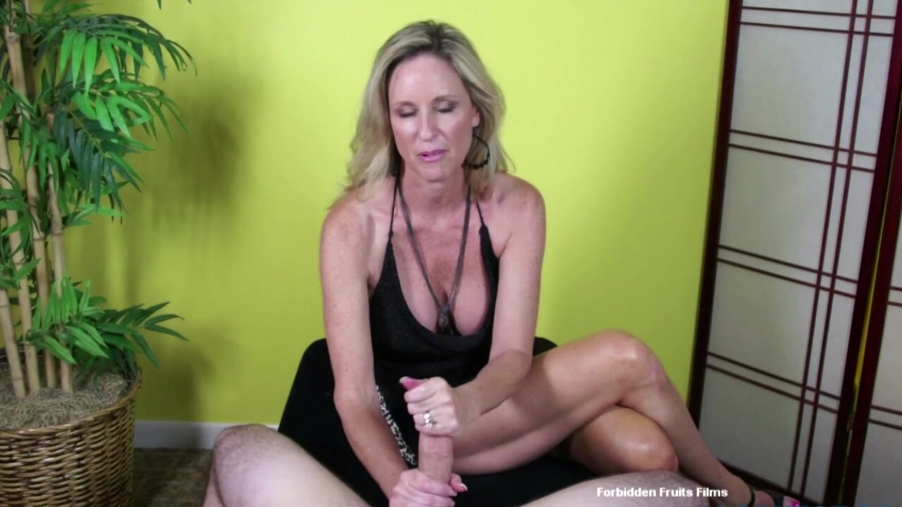 Sexy with handjob video preview face