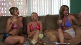 Streaming porn video still #1 from Hot MILF Handjobs #3