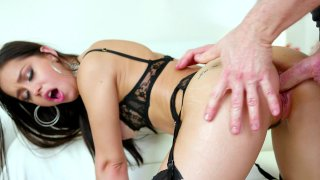 Streaming porn video still #6 from POV Creampies