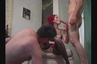 Streaming porn video still #3 from Soma's Cuckold Bitch