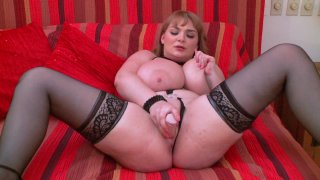Streaming porn video still #17 from Ready For Stuffing X-Cut 4