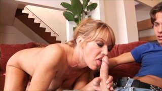 Streaming porn video still #2 from MILF Fantasies