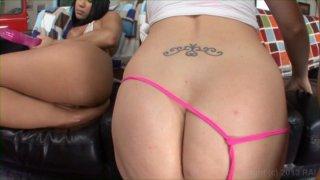 Streaming porn video still #9 from American Anal Sluts