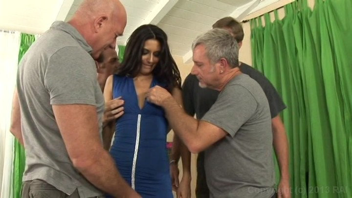 image My favorite milf gang bang 2 scene 2
