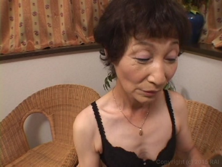 Japanese Granny Likes To Fuck 2015 Videos On Demand -2595