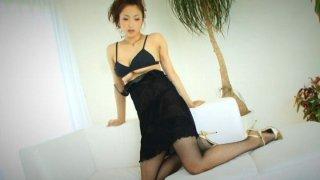 Streaming porn video still #4 from Mami Asuma: Big Tits And A Baby Face