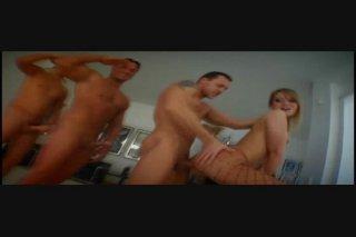 Streaming porn video still #1 from Ass Traffic Vol. 5
