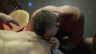 Streaming porn video still #2 from Heavy Pounding