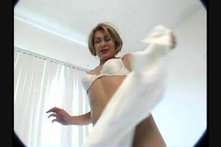 Streaming porn video still #1 from Horny Hairy Girls 11