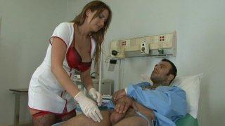Streaming porn video still #1 from Big Breast Nurses 2