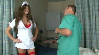 Streaming porn video still #2 from Big Breast Nurses 2
