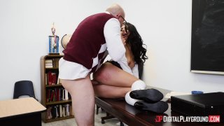 Streaming porn video still #23 from Stuffing The Student Vol. 2