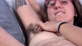 Streaming porn video still #9 from ATK Scary Hairy Vol. 47