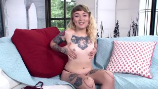 Streaming porn video still #3 from ATK Scary Hairy Vol. 47