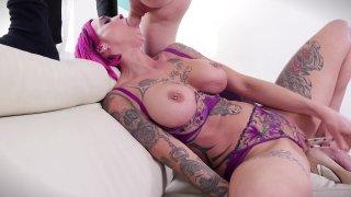 Streaming porn video still #7 from Superstar BJ's