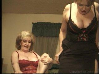 Streaming porn video still #4 from Sinsational Kitty Foxx, The