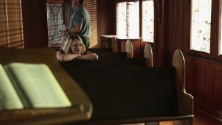 Streaming porn video still #1 from Preacher's Daughter, The