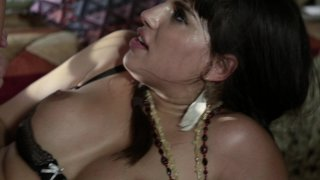 Streaming porn video still #7 from Preacher's Daughter, The