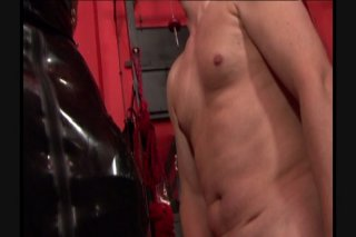 Streaming porn video still #5 from Domina Files 53, The