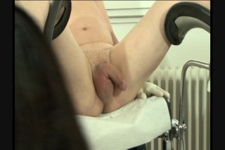 Streaming porn video still #7 from Domina Files 53, The