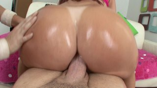 Streaming porn video still #7 from Big Butt Anal Threesomes