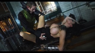Streaming porn video still #9 from League Of Frankenstein