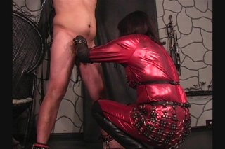Streaming porn video still #5 from Domina Files 47, The