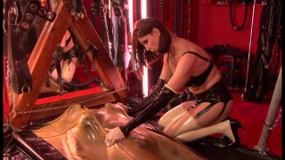 Streaming porn video still #3 from Domina Files 49, The