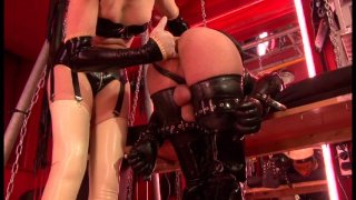 Streaming porn video still #7 from Domina Files 49, The
