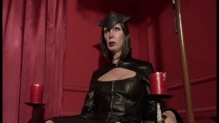Streaming porn video still #2 from Domina Files 49, The