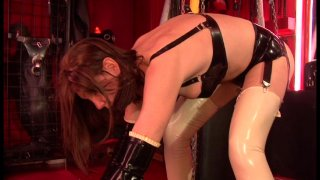 Streaming porn video still #6 from Domina Files 49, The