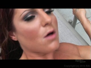 Streaming porn video still #4 from There's A Diesel In My Ass