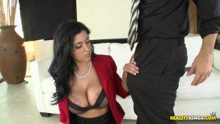 Streaming porn video still #3 from Big Tits Boss Vol. 17