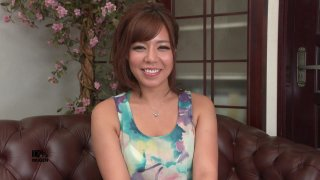 Streaming porn video still #3 from Kirari 111: Sara Saijo