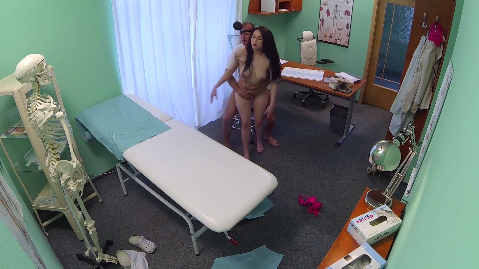Special treatment porn
