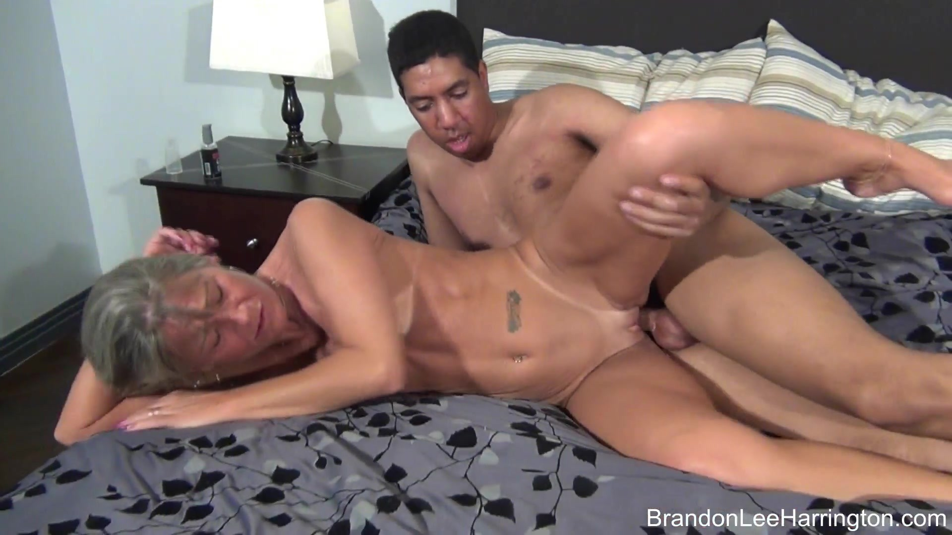 Big fat dick masturbates and cumshot