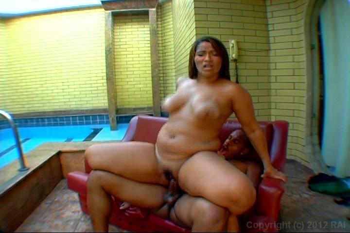 Ebony milfs seeking interracial sex
