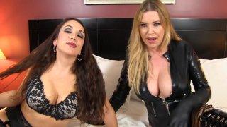 Streaming porn video still #24 from POV Domination