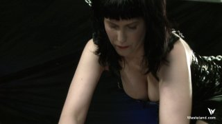 Streaming porn video still #3 from Ferocious FemDoms
